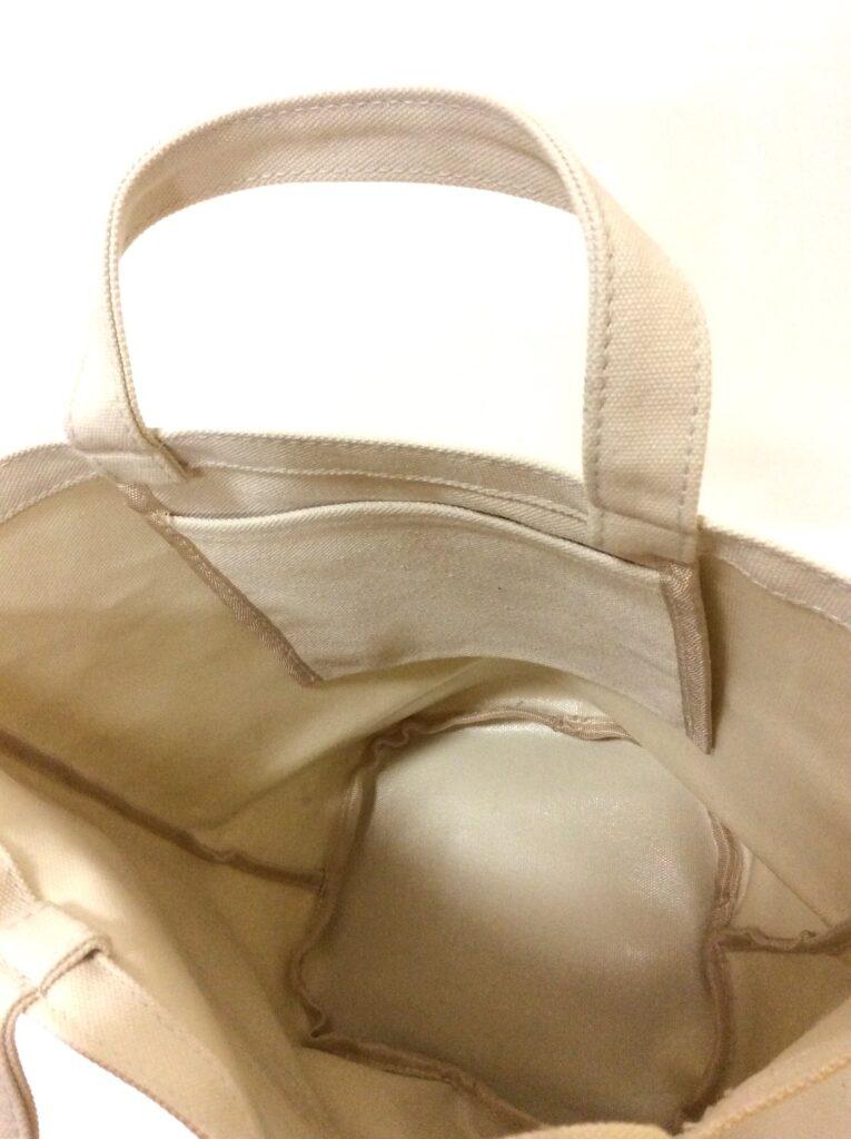 帆布トートバッグのOEM生産