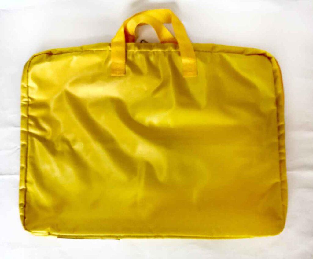 作品バッグのOEM生産