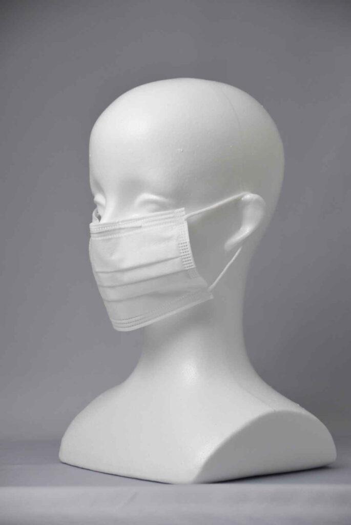 不織布マスクのOEM生産