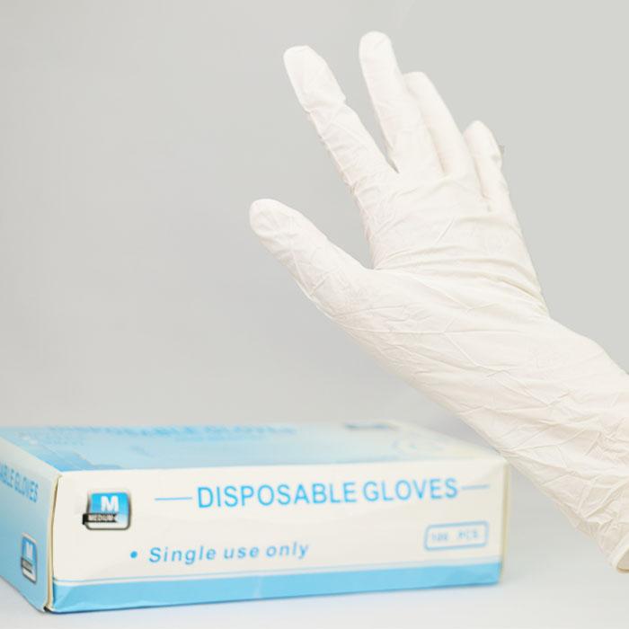 ニトリル手袋OEM生産