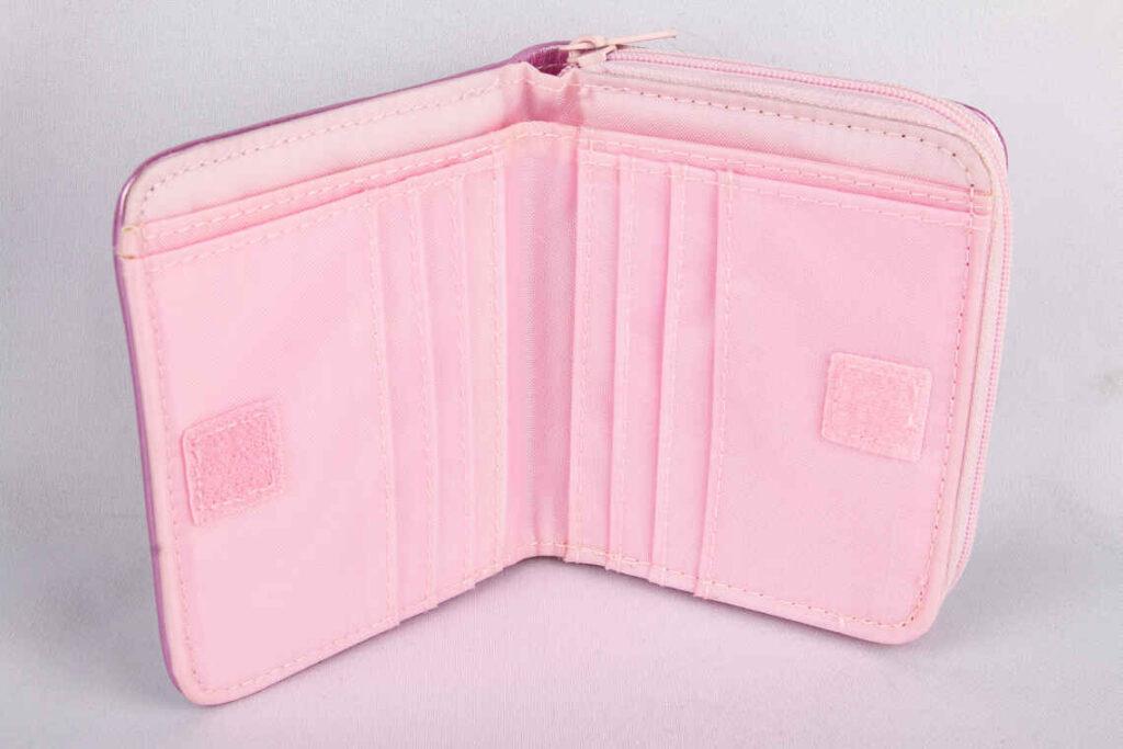 財布のOEM生産