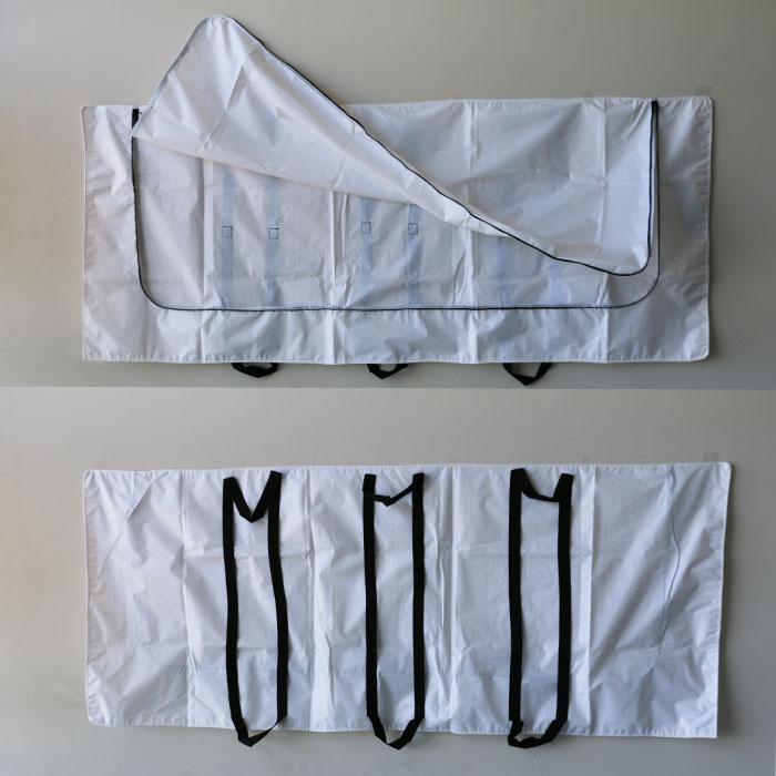 納体袋(縫製タイプ)OEM生産