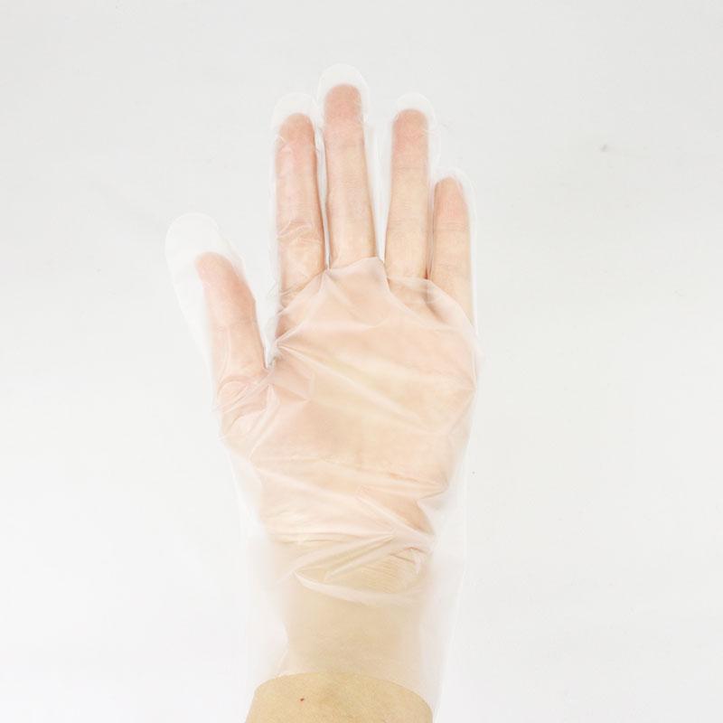 PE(ポリエチレン)手袋のOEM生産