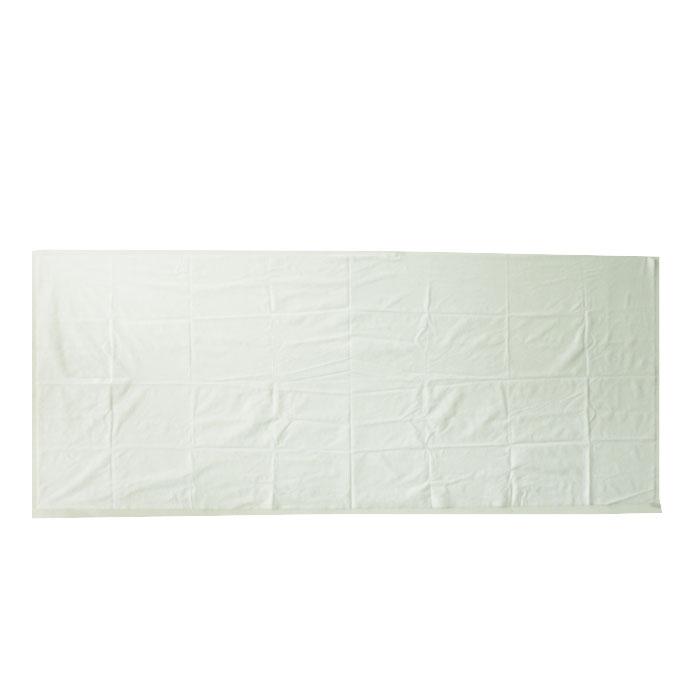 防水不織布ベットシーツのOEM生産