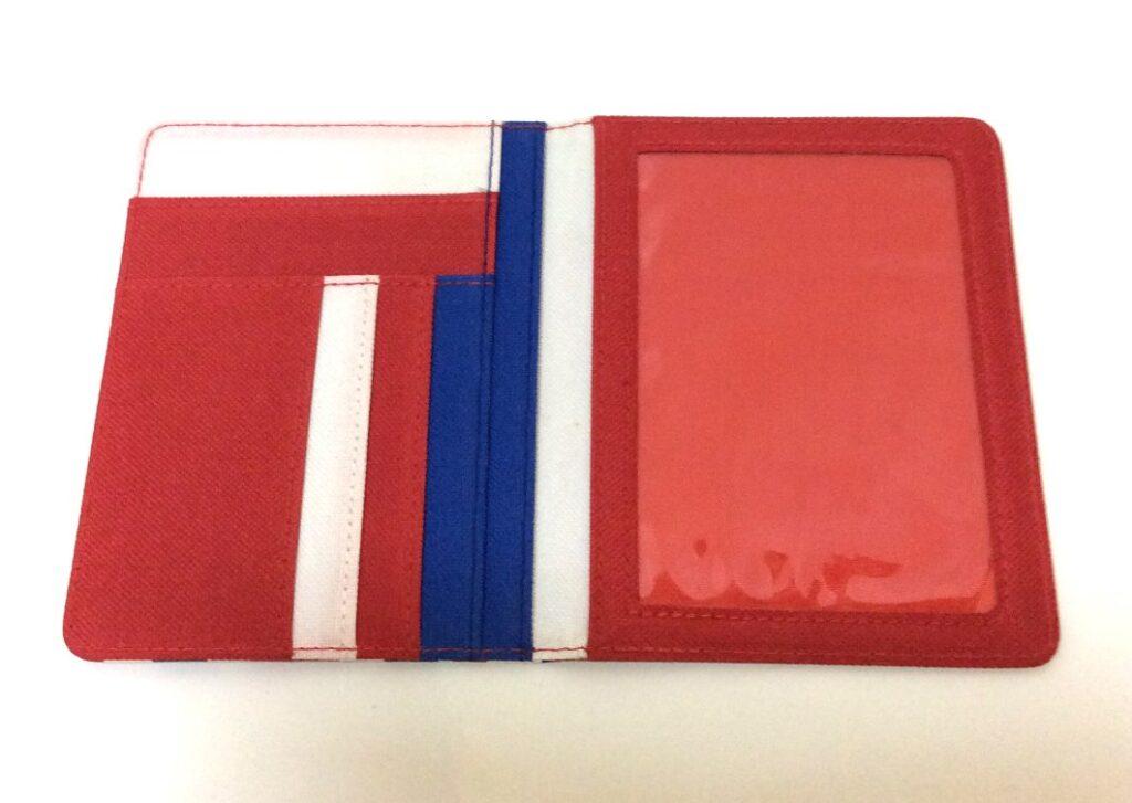 カードケースのOEM生産