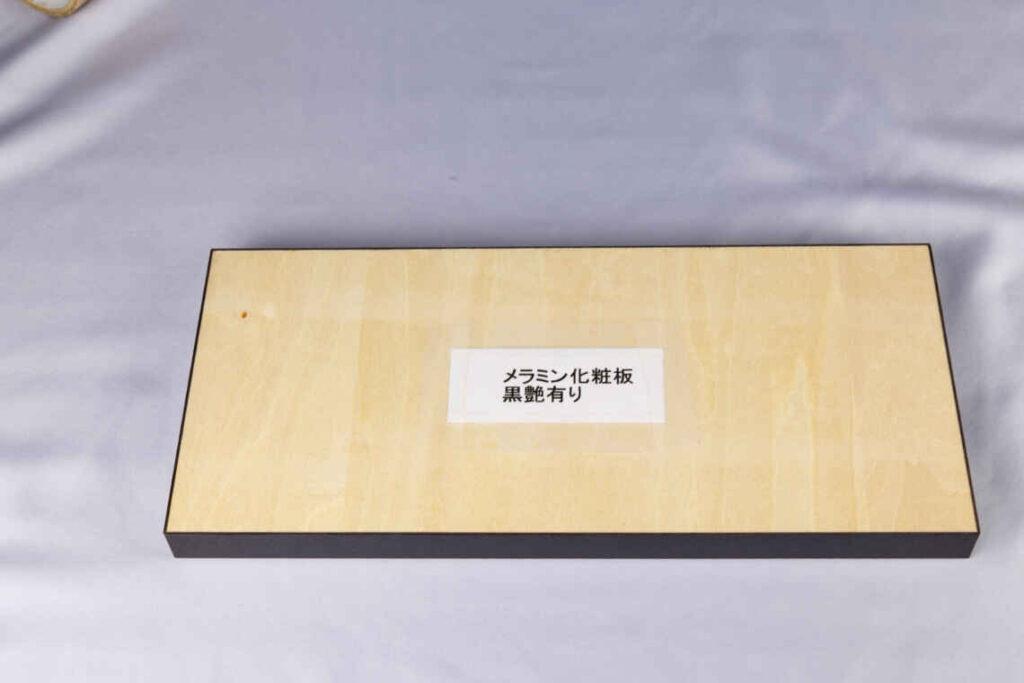 木製台座のOEM生産
