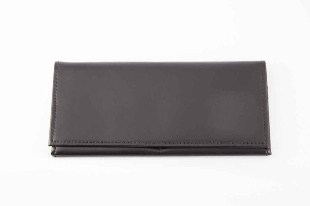 長財布のOEM生産