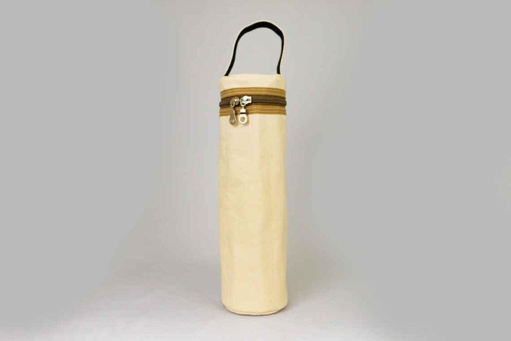 ワインボトルケースのOEM生産