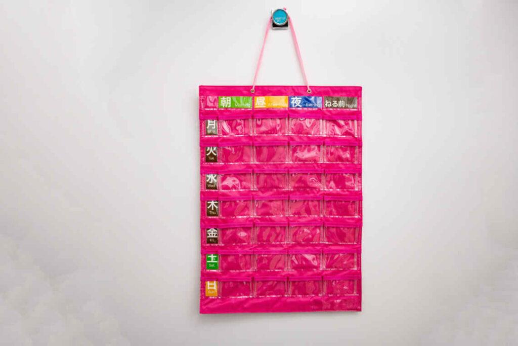 お薬カレンダーのOEM生産