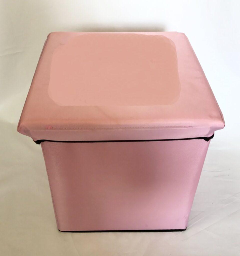 収納BOXのOEM生産
