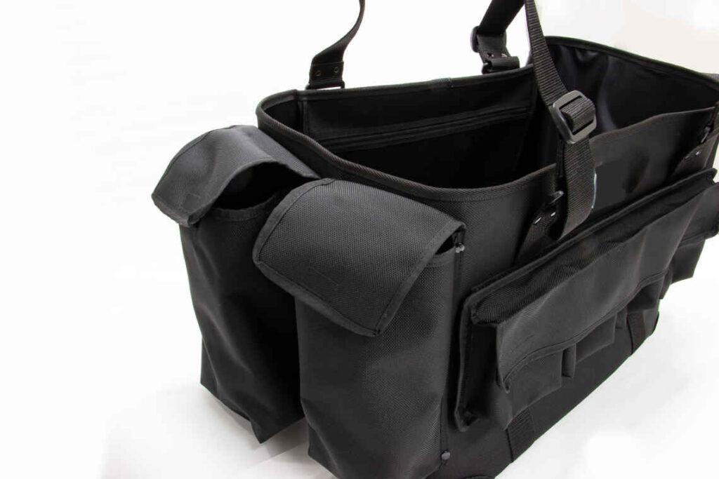 ツールバッグ/メンテナンスバッグのOEM生産