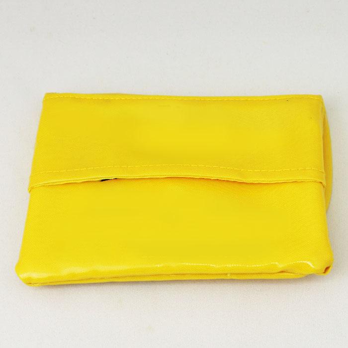 ティッシュケース(縫製タイプ)のOEM生産