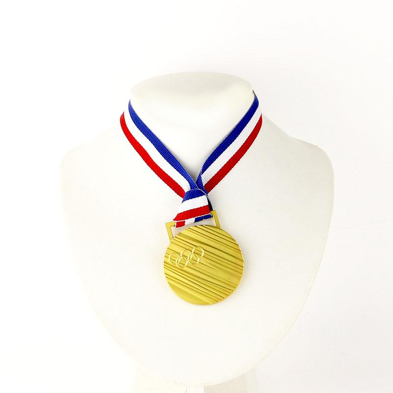 金属メダルのOEM生産